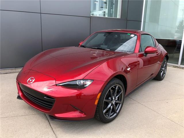 2019 Mazda MX-5 RF GT (Stk: 16752) in Oakville - Image 1 of 5