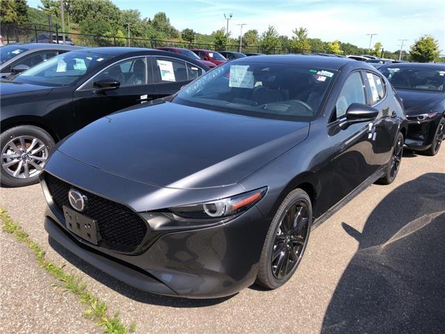 2020 Mazda Mazda3 Sport GT (Stk: 16809) in Oakville - Image 1 of 5