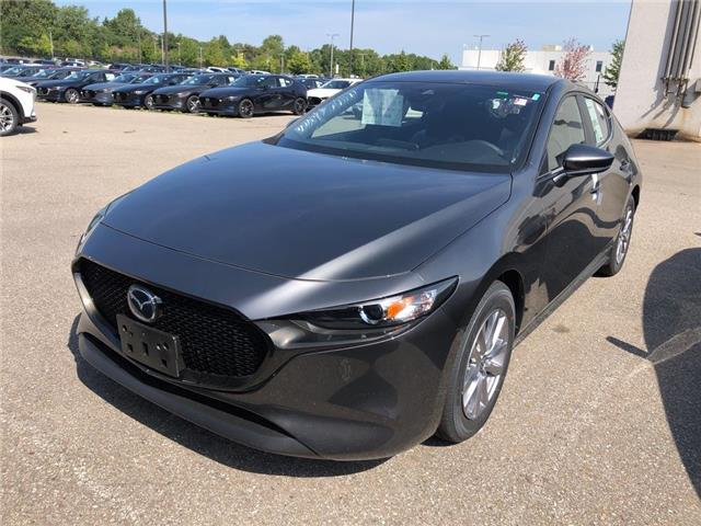 2019 Mazda Mazda3 Sport GS (Stk: 16801) in Oakville - Image 1 of 5