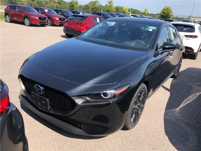 2020 Mazda Mazda3 Sport GS (Stk: 16803) in Oakville - Image 1 of 5