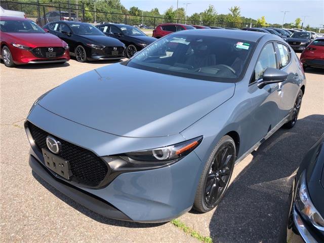 2020 Mazda Mazda3 Sport GT (Stk: 16805) in Oakville - Image 1 of 5