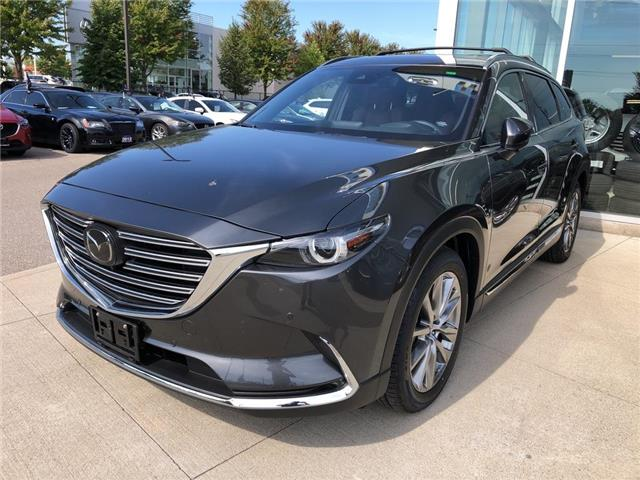 2019 Mazda CX-9 Signature (Stk: 16478) in Oakville - Image 1 of 15