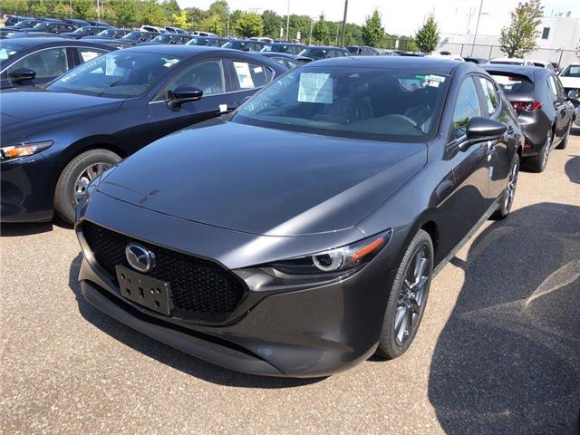 2019 Mazda Mazda3 Sport GT (Stk: 16789) in Oakville - Image 1 of 5