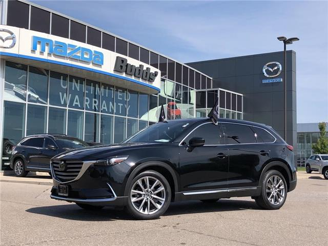 2018 Mazda CX-9 GT (Stk: P3491) in Oakville - Image 1 of 20