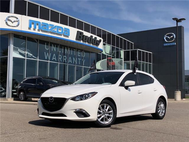 2015 Mazda Mazda3 Sport GS (Stk: 16776A) in Oakville - Image 1 of 17