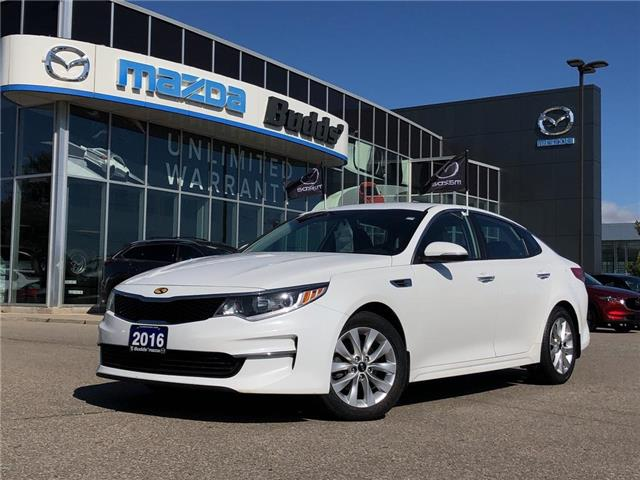 2016 Kia Optima LX (Stk: 16501AA) in Oakville - Image 1 of 17