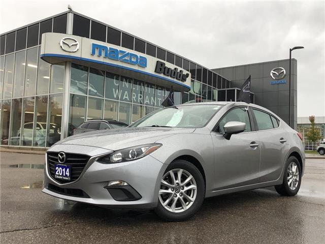 2014 Mazda Mazda3 GS-SKY (Stk: 16765A) in Oakville - Image 1 of 18