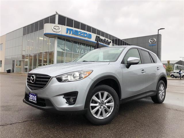 2016 Mazda CX-5 GS (Stk: 16496A) in Oakville - Image 1 of 19