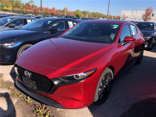 2020 Mazda Mazda3 Sport GS (Stk: 16808) in Oakville - Image 1 of 5