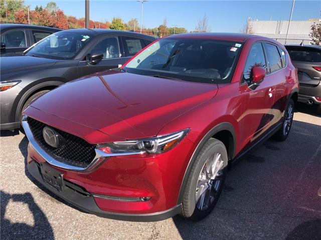 2019 Mazda CX-5 GT w/Turbo (Stk: 16824) in Oakville - Image 1 of 5