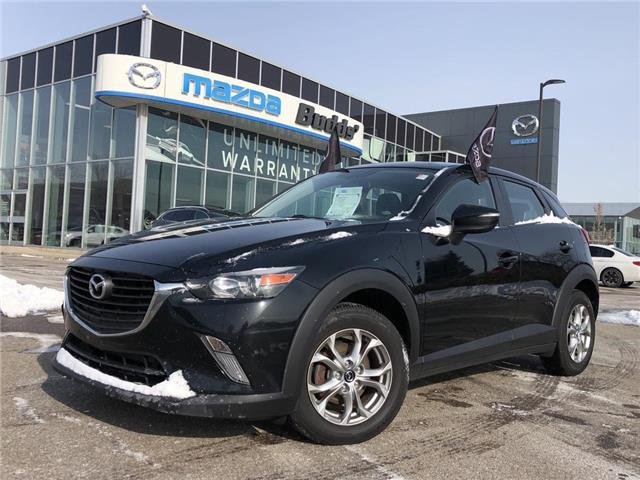 2016 Mazda CX-3 GS (Stk: P3490) in Oakville - Image 1 of 16