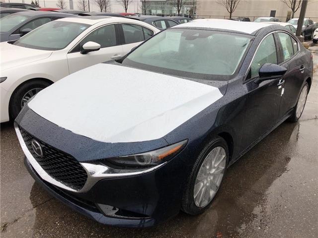 2020 Mazda Mazda3 GT (Stk: 16852) in Oakville - Image 1 of 5