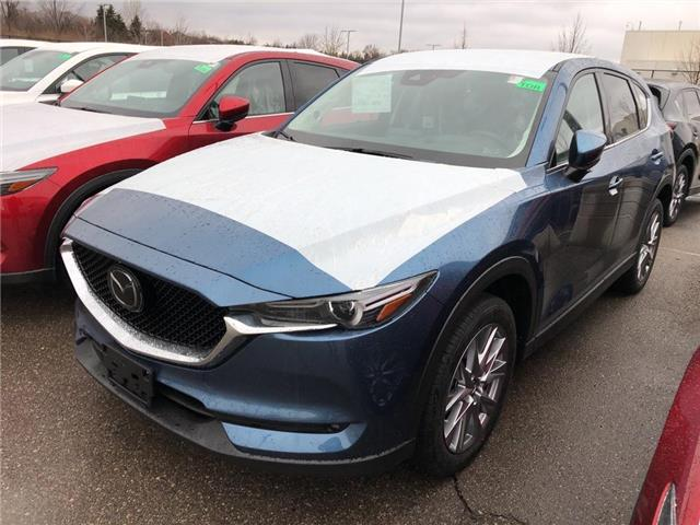 2020 Mazda CX-5 GT (Stk: 16868) in Oakville - Image 1 of 5