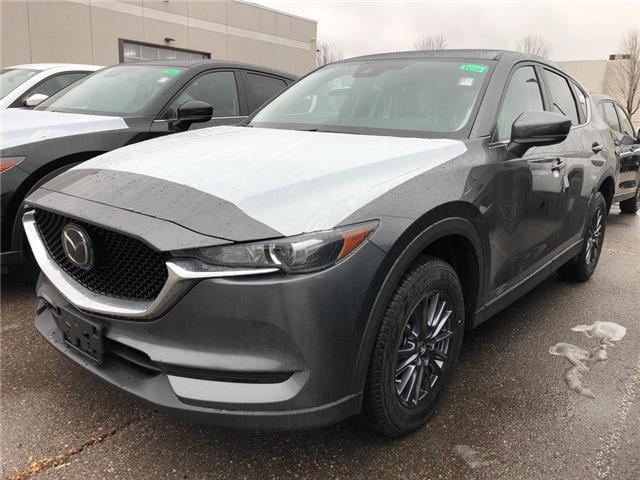 2020 Mazda CX-5 GS (Stk: 16872) in Oakville - Image 1 of 5