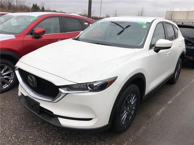 2020 Mazda CX-5 GS (Stk: 16871) in Oakville - Image 1 of 5