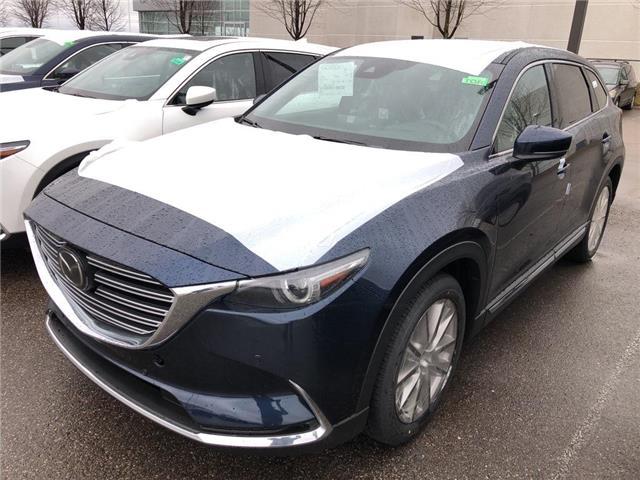 2020 Mazda CX-9 GT (Stk: 16897) in Oakville - Image 1 of 5