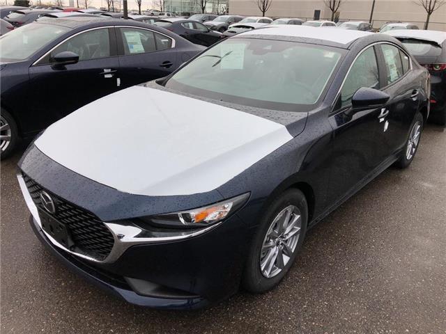2020 Mazda Mazda3 GS (Stk: 16900) in Oakville - Image 1 of 5