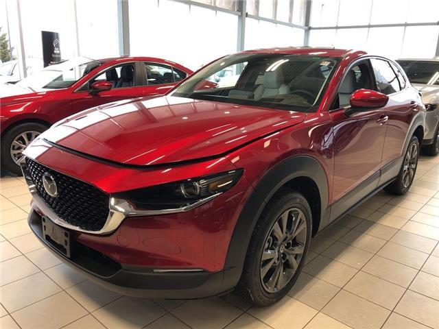 2020 Mazda CX-30 GT (Stk: 16924) in Oakville - Image 1 of 5