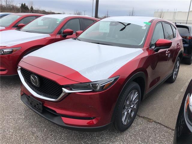 2020 Mazda CX-5 GT (Stk: 16918) in Oakville - Image 1 of 5