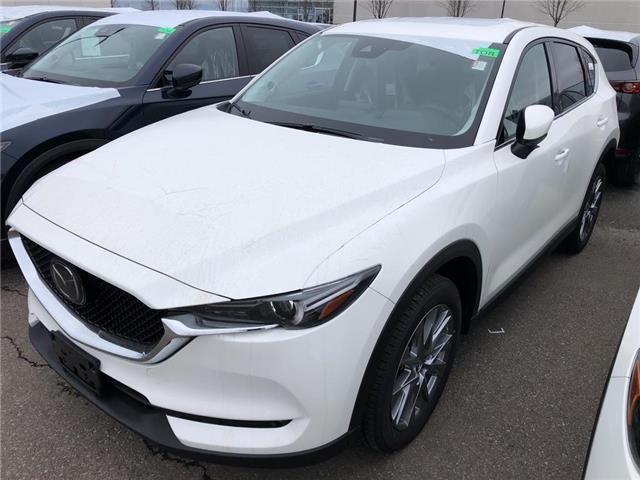 2020 Mazda CX-5 GT (Stk: 16931) in Oakville - Image 1 of 5