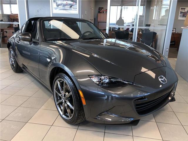 2020 Mazda MX-5 RF GT (Stk: 16901) in Oakville - Image 1 of 5