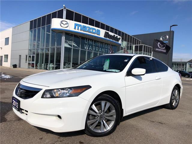 2012 Honda Accord EX-L (Stk: 16803A) in Oakville - Image 1 of 20