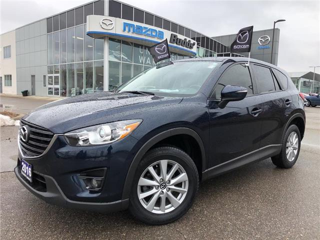 2016 Mazda CX-5 GS (Stk: 16910A) in Oakville - Image 1 of 20