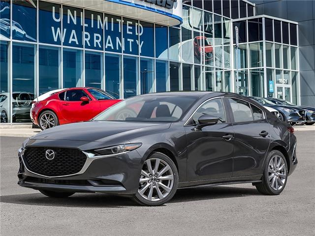 2019 Mazda Mazda3 GT (Stk: 16526) in Oakville - Image 1 of 23