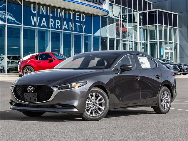 2019 Mazda Mazda3 GS (Stk: 16698) in Oakville - Image 1 of 23