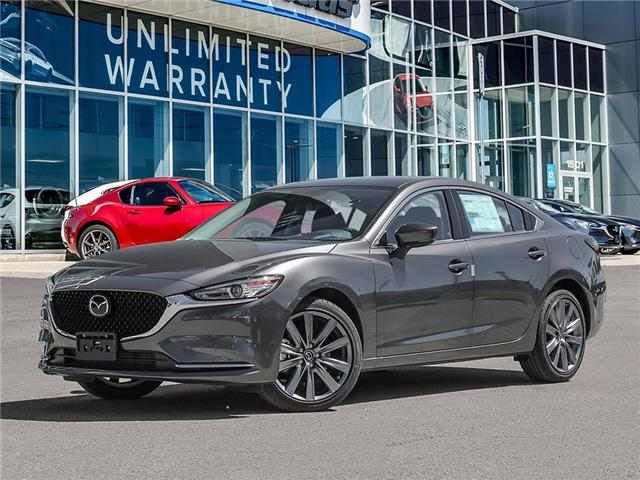 2019 Mazda MAZDA6 GT (Stk: 16645) in Oakville - Image 1 of 23
