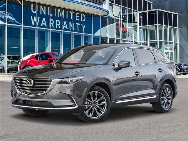 2020 Mazda CX-9 Signature (Stk: 16847) in Oakville - Image 1 of 23