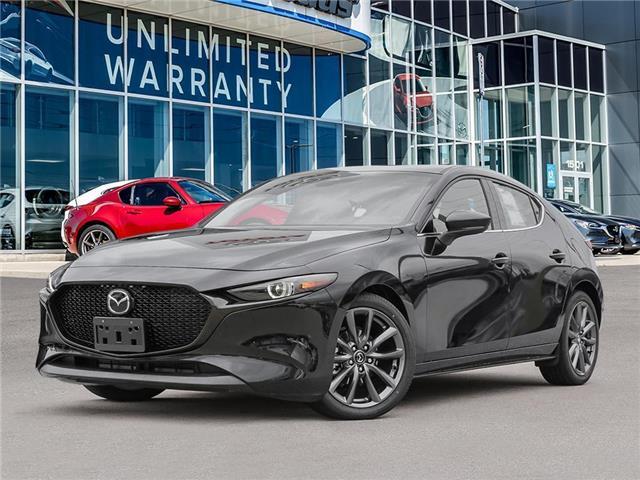 2020 Mazda Mazda3 Sport GT (Stk: 16887) in Oakville - Image 1 of 23