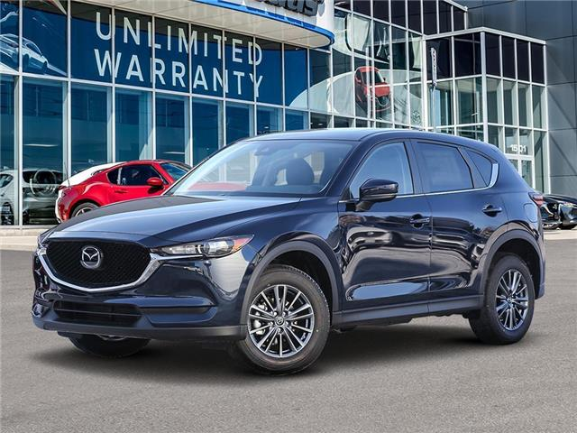 2020 Mazda CX-5 GS (Stk: 16861) in Oakville - Image 1 of 23