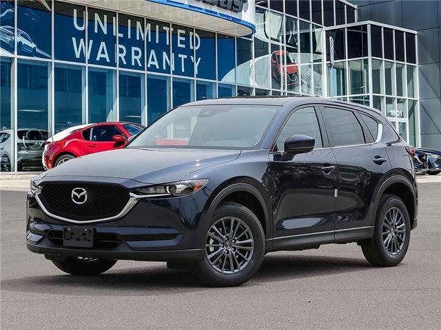 2020 Mazda CX-5 GX (Stk: 16916) in Oakville - Image 1 of 22