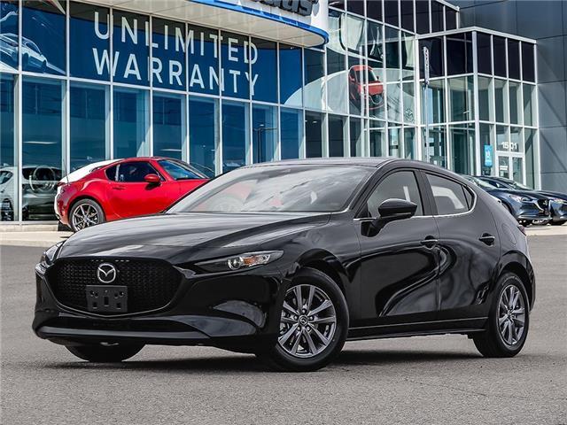 2020 Mazda Mazda3 Sport GS (Stk: 16921) in Oakville - Image 1 of 23