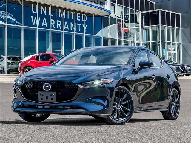 2020 Mazda Mazda3 Sport GT (Stk: 16923) in Oakville - Image 1 of 23