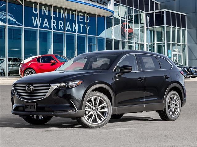 2020 Mazda CX-9 GS-L (Stk: 16930) in Oakville - Image 1 of 10