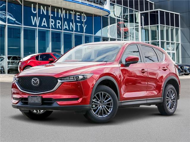 2020 Mazda CX-5 GS (Stk: 16932) in Oakville - Image 1 of 23
