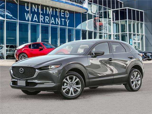 2020 Mazda CX-30 GS (Stk: 16925) in Oakville - Image 1 of 23