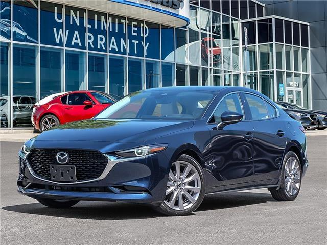 2020 Mazda Mazda3 GT (Stk: 16942) in Oakville - Image 1 of 23