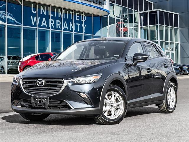 2020 Mazda CX-3 GS (Stk: 16938) in Oakville - Image 1 of 23