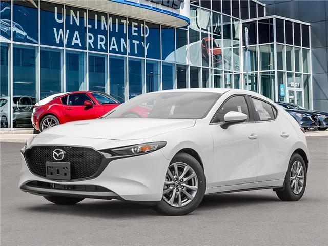 2020 Mazda Mazda3 Sport GX (Stk: 16886) in Oakville - Image 1 of 23