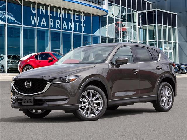 2020 Mazda CX-5 GT (Stk: 16950) in Oakville - Image 1 of 23