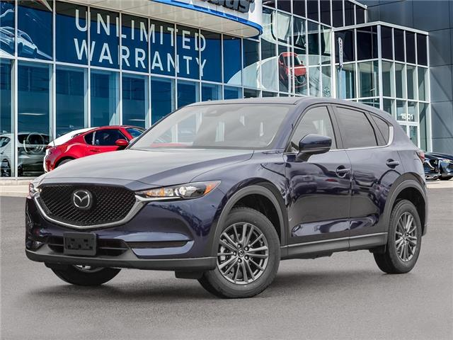 2020 Mazda CX-5 GS (Stk: 16954) in Oakville - Image 1 of 23