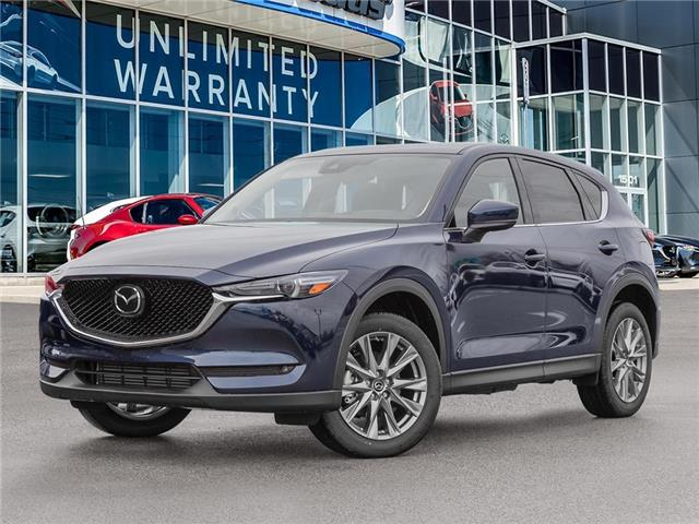 2020 Mazda CX-5 GT w/Turbo (Stk: 16960) in Oakville - Image 1 of 23