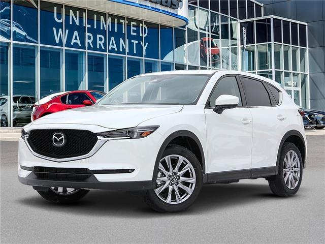 2020 Mazda CX-5 GT w/Turbo (Stk: 16961) in Oakville - Image 1 of 23