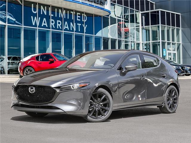 2020 Mazda Mazda3 Sport GT (Stk: 16971) in Oakville - Image 1 of 23