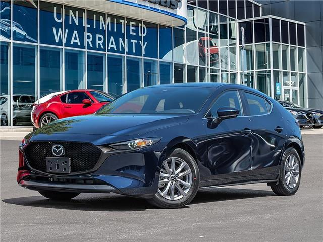 2020 Mazda Mazda3 Sport GS (Stk: 16975) in Oakville - Image 1 of 23