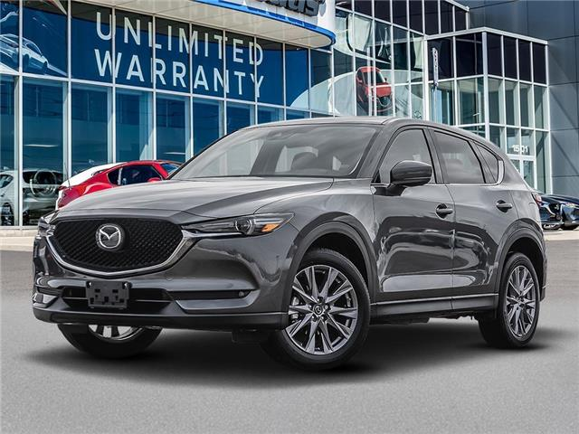 2020 Mazda CX-5 GT (Stk: 16980) in Oakville - Image 1 of 23