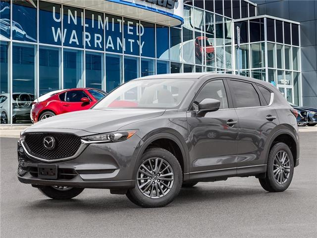 2020 Mazda CX-5 GS (Stk: 16986) in Oakville - Image 1 of 23